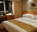 Business-Zimmer Vienna Hotel Chengdu Chunxi Road Li Jia Tuo subway station(Domestic Only)