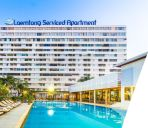 Außenansicht Laemtong Serviced Apartment