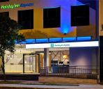 Außenansicht Holiday Inn Express SINGAPORE SERANGOON