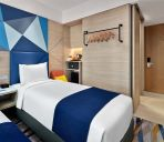 Zimmer Holiday Inn Express SINGAPORE SERANGOON
