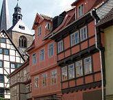 Am Hoken Quedlinburg
