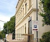 An der Wien Vídeň