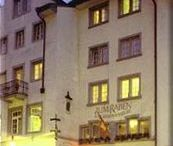 Altstradt Hotel Magic Luzern