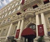 Austria Trend Hotel Rathauspark Wien Vídeň