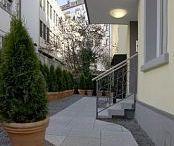 Casa Heinrich Guesthouse Zürich