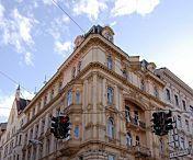 Drei Kronen Wien City Vienna