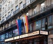Austria Trend Hotel Astoria Wien Viena