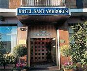 Sant Ambroeus Milano