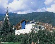 Goldene Krone Vital Stadthotel Bressanone