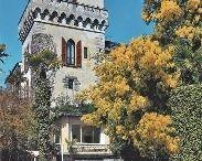 Romantik Castello Seeschloss Ascona