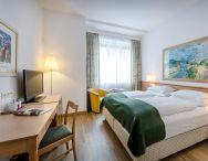 Best Western Hotel Imlauer & Hotel Bräu Miasto Salzburg