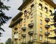 Palace Grand Hotel Varese Varese