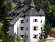 Schloss Münichau Reith bei Kitzbühel