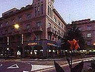 Mövenpick Hotel Touring Chiasso