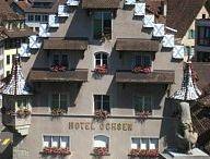 City Hotel Ochsen Zug