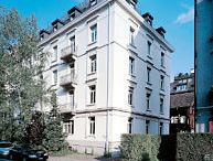 L First design hotel Zürich