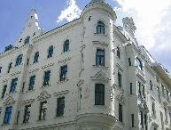 Wild Pension Wien