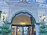 Mailberger Hof Вена