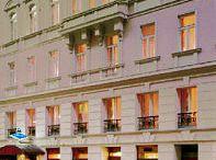 Starlight Suite Hotel Wien Salzgries