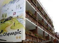Olympic Crans-Montana