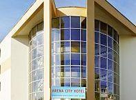 Arena City Hotel Salzburg Salzburg Stadt