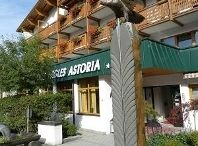 Eagles Astoria Igls