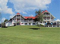 Golfhotel Villadrachenwand Mondsee on Lake Mondsee