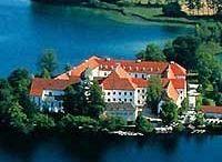 Kloster Seeon Seeon