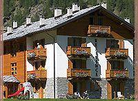 Residence Fiocco di Neve Gressoney-La-Trinite'