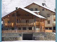 Ellex Hotel Gressoney-La-Trinite'