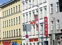 Lenas Vienna Hotel Вена