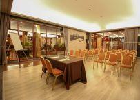 Diplomatic Turin