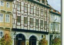 Am Dippeplatz Quedlinburg