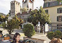 Am Schloss Thun