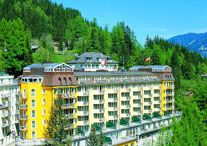 Mondi Holiday Bellevue Bad Gastein