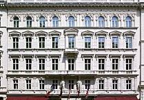 Sacher Wien Wiedeń