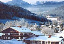 Alpenhotel Denninglehen Berchtesgaden