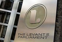 The Levante Parliament Wenen