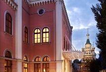 Imperial Riding School Renaissance Vienna Hotel Wien