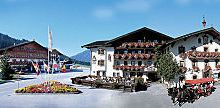 Thaler Hotel Thierseetal