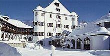 Family Hotel Schloss Rosenegg Fieberbrunn