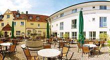 Stadthotel Convikt Dillingen