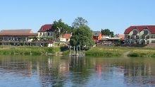 Elbterrassen Zu Brambach Dessau-Rosslau