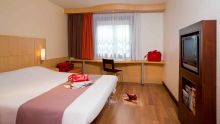 Hotel ibis Budapest Heroes Square