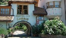 Lewald Hotel Bozen