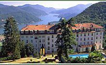 Kurhaus Cademario Lugano