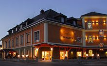 Timmerer Landhotel St.Oswald/Möderbrugg