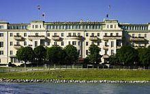 Hotel Sacher Salzburg Salcburk