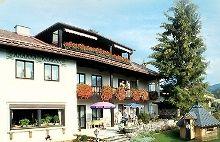 Gästehaus Sonnenkreis Ruhpolding