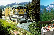 Alpenhotel Gösing Annaberg